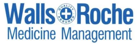 Walls and Roche Medicine Management - Sachet Select